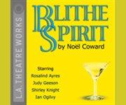 Blithe spirit cover image