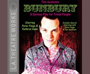 Bunbury a serious play for trivial people cover image