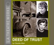 Deeds of trust cover image