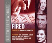 Fired cover image