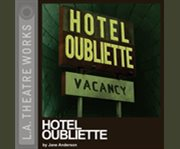 Hotel Oubliette cover image