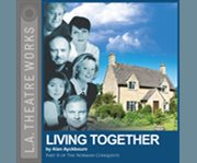 Living together cover image