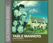 Table manners cover image