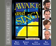Awake and sing! cover image