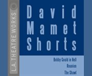 David Mamet shorts cover image