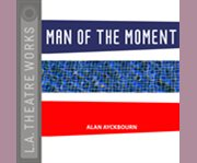 Man of the moment cover image