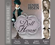 A doll house cover image