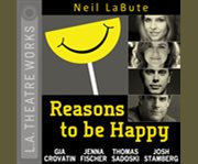 Reasons to be happy cover image