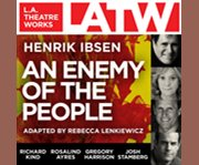 An enemy of the people cover image