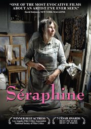 Seraphine cover image
