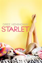 Starlet cover image