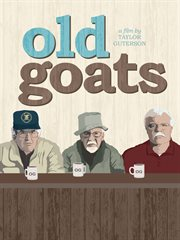Old goats cover image