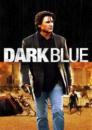 Dark blue Bleu sombre cover image