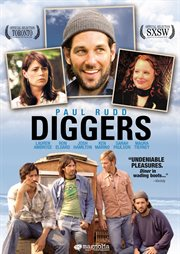 Diggers cover image