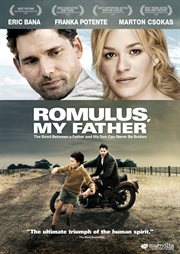 Romulus, my father cover image