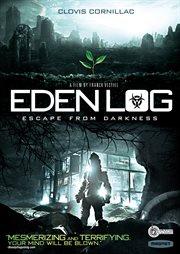 Eden log cover image