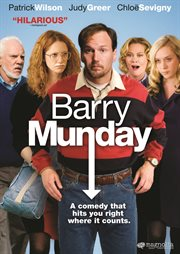 Barry munday cover image
