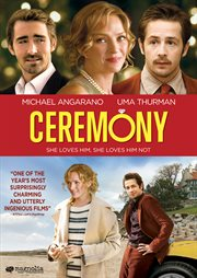 Ceremony cover image