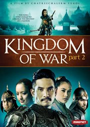 Kingdom of war. Part II cover image