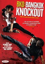Bko: bangkok knockout cover image