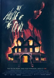 The house of the devil cover image