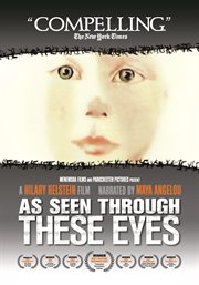 As seen through these eyes cover image