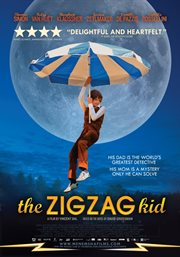 The zigzag kid cover image
