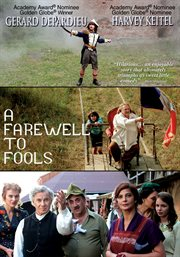 A farewell to fools cover image