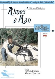 Almos' a man cover image