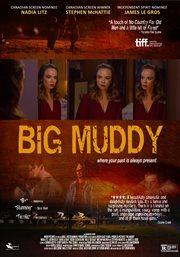 Big muddy cover image