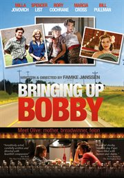 Bringing up bobby cover image
