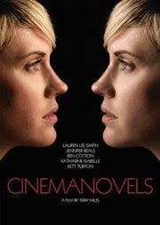 Cinemanovels cover image