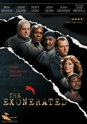 The exonerated cover image