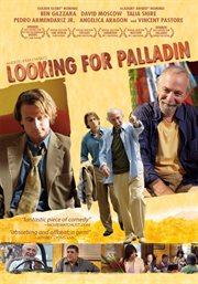 Looking for Palladin cover image