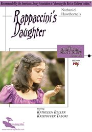 Nathaniel Hawthorne's Rappaccini's daughter cover image