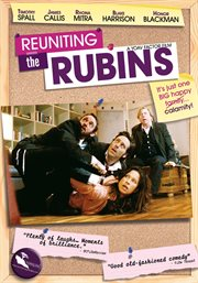 Reuniting the Rubins cover image