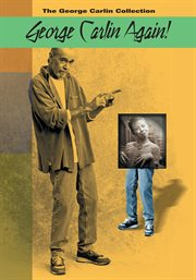 George carlin: again! cover image