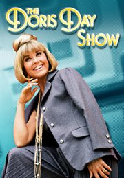 The Doris Day show. Season 3 cover image