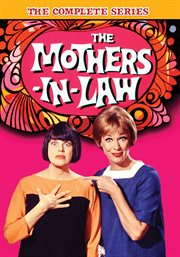 The mothers-in-law the complete series cover image
