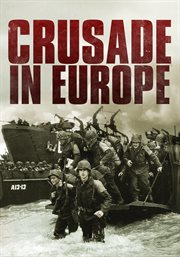Crusade in Europe cover image