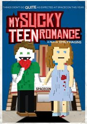 My sucky teen romance cover image