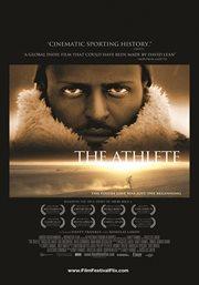 The athlete Abebe Bikila cover image