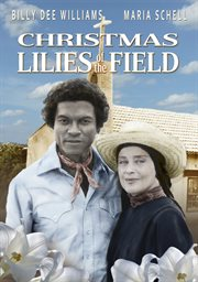 Christmas lilies of the field cover image