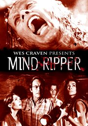 Mind ripper cover image