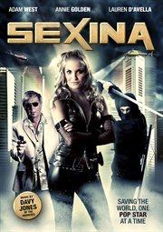 Sexina popstar P.I cover image
