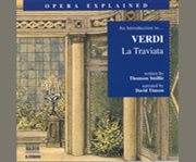 An introduction to-- Verdi la traviata cover image