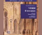 An introduction to-- Verdi il trovatore cover image