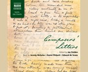 Composer's letters cover image