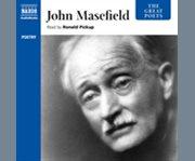 John Masefield cover image