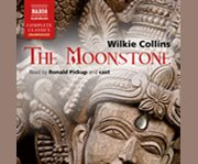The moonstone cover image